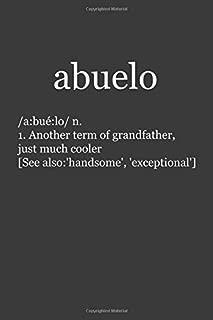 Abuelo: Rodding Notebook