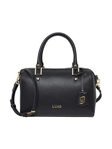 Damen-Tasche schwarz Liu Jo AA1183E0017