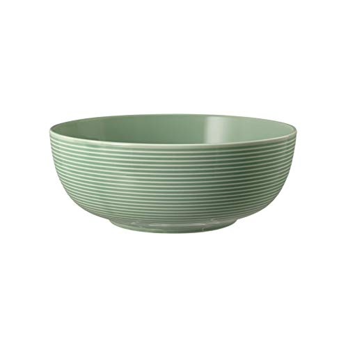 Foodbowl 20 cm - Seltmann Weiden Beat Salbeigrün uni - Schüssel Schale - 1 Stück (Einzelverkauf)