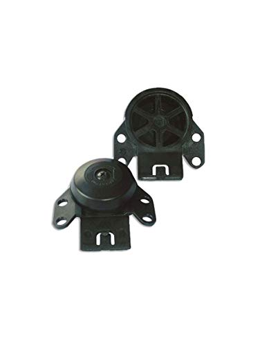 3m P3EV2 - Clip dello schermo di gioco attribuiscono al casco - clip per caschi peltor