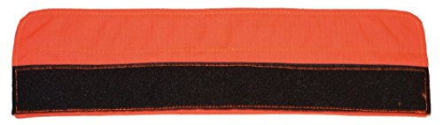 CANIHUNT KIT Extension Rabat Dorsal Orange (65)