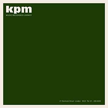 Kpm 1000 Series: Synthesis
