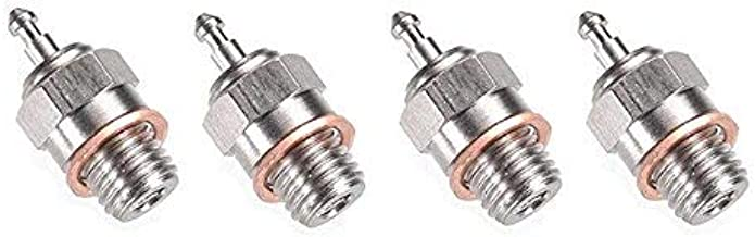 3232X Traxxas-Piezas de Coche Modelo Super-Duty//Junta Glow Plug