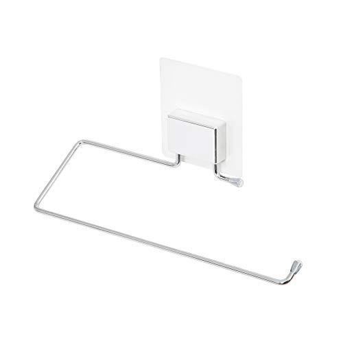 Compactor Bestlock Magic extraíbles pequeños–Colgador de Toallas, Plata