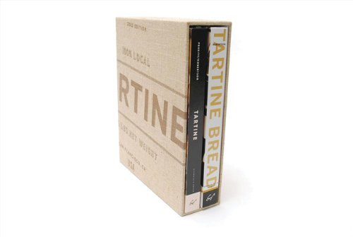 Tartine: The Boxed Set ~ TOP Books