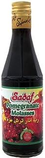 Sadaf Pomegranate Sour Paste - Molasses 10 fl. oz., Dark Red