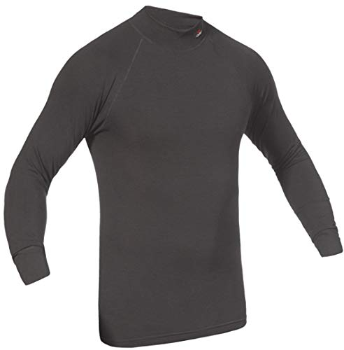 Rukka Thermo Outlast T-shirt à manches longues Medium Noir