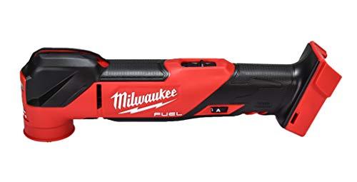 Milwaukee 2836-20 M18 FUEL 18V Li-Ion Cordless Brushless Oscillating Multi-Tool