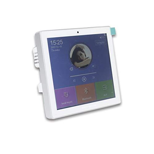 Amplificador de pared Bluetooth para cine en casa amplificadores de audio Mini...
