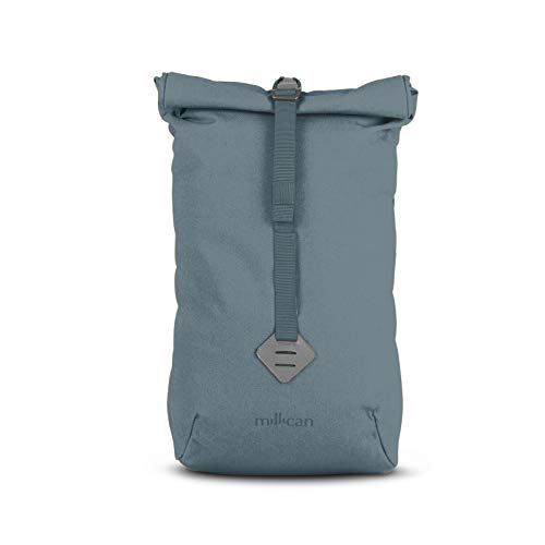 Millican Smith The Roll Pack 15 L, 15 Liter, tarn