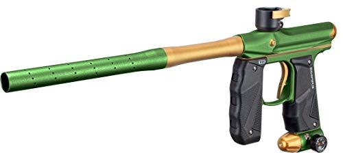 Empire Mini GS Paintball Gun w/ 2 Piece Barrel - Dust Olive/Dust Tan (17389)
