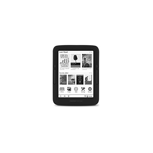 Energy Sistem eReader Pro - Lector de libros electrónico con ...
