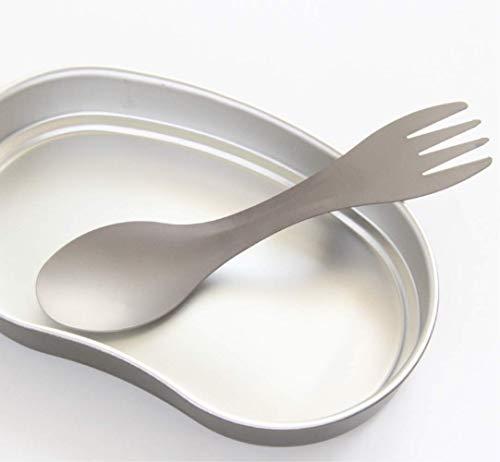 Set Vajilla de lujo de acero inoxidable Cubiertos Cubiertos Tenedor Cuchara Teaspookitchen Sets