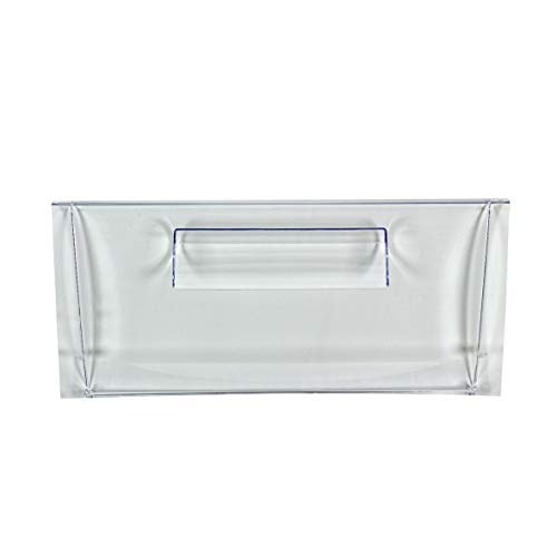 Gefrierfachklappe Frosterfachklappe Verdampferklappe Klappe für Kühlschrank Gefrierschrank Kühlgefrierkombination ORIGINAL Electrolux AEG 224410109/9 passend auch Zanker Privileg