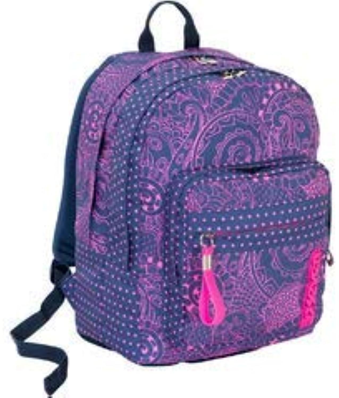 salida de fábrica Backpack Seven OutTalla Mandala Mandala Mandala púrpura  online barato