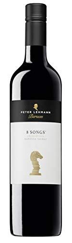 Peter Lehmann Eight Songs Shiraz 2014 Shiraz / Syrah trocken, (1 x 0.75 l)