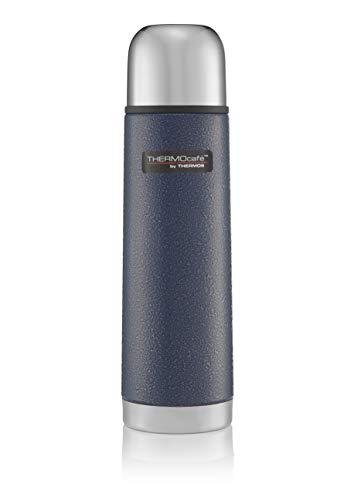 Thermos Hammertone Termo para cafe, termo frio calor, acero inoxidable doble capa