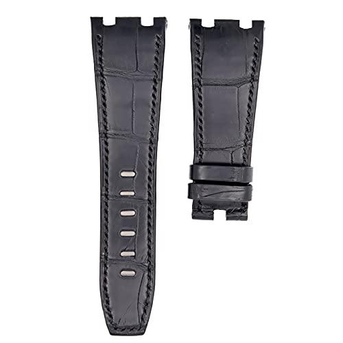 Cinturino per orologio AP Royal Oak 42, 28 mm