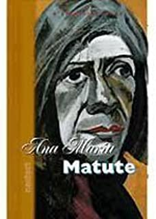 Nextext® Spanish: Readers Ana María Matute 2001