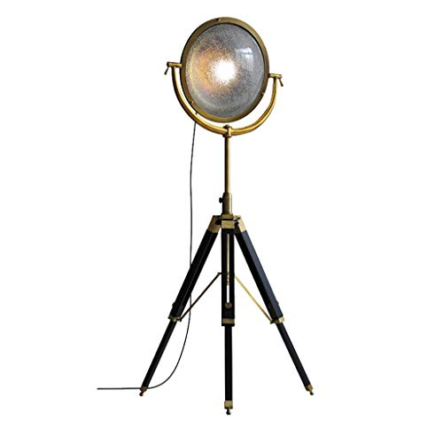 Russische industriële lamp Loft creatieve driepoten decoratieve vloerlamp