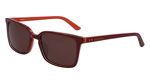 Gafas de sol CK 19504 S 604 OXBLOOD/ORANGE