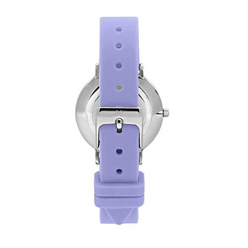 Morellato Orologio da donna, Collezione Sensazioni Summer, in acciaio,silicone - R0151158510