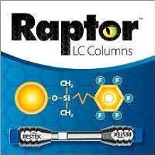 RESTEK 9319515 FluoroPhenyl Particle Degrees