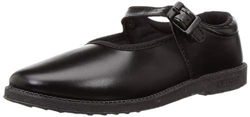 Liberty Girl's Formal Shoes- 6 UK/India (40EU) (TumS_Black_6_Big)