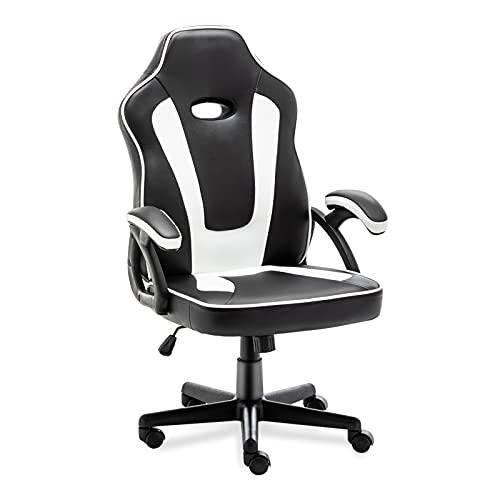 sedia gaming ufficio ergonomica Sedia da gaming ergonomica da scrivania