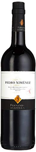 Rey Fernando De Castilla Sherry Pedro Ximenez Premium Sweet Jerez D.O. (1 x 0.75 l)