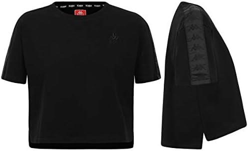Camiseta Authentic Anez Black Band 3030CE0