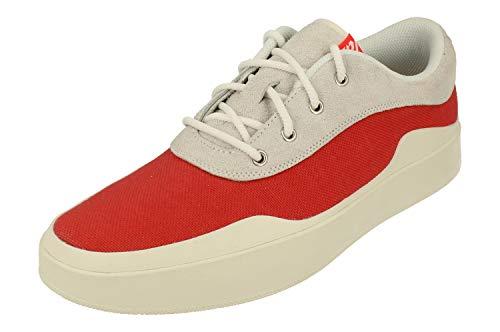 Nike Jordan Westbrook 0.3, Zapatillas de Deporte para Hombre, Multicolor (Total Crimson/Bright Crimson/White/Sail 800), 42 EU