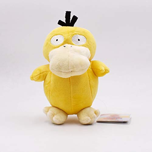 WQSD 18 CM Anime muñeca de Dibujos Animados Pato de Peluche de Juguete Pato de Peluche Animal de Peluche muñeca Lindo Regalo para niños