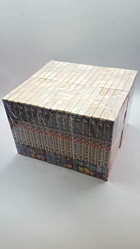 DRAGON BALL(ドラゴンボール) (完全版) 全34巻完結(ジャンプコミックスデラックス) [マーケットプレイス ...