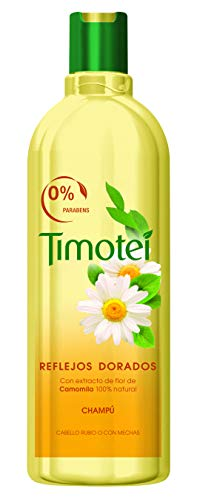 Timostant shampoo – kamille, 400 ml
