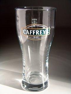 CAFFREYS vasos de pinta 568ml/20oz (Set de 4)