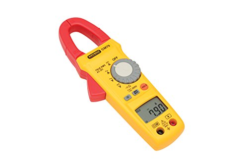 Martindale cm79 600 A AC/DC Auto Ranging True RMS Clamp Meter