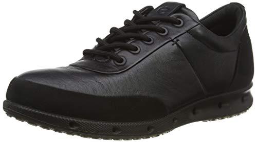 ECCO Cool, Zapatillas Mujer, Negro Black/Black 51052
