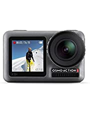 DJI Osmo Action Camera Digitale