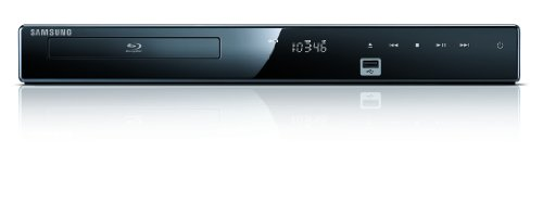 Sale!! Samsung BD-P1590 Blu-ray Player