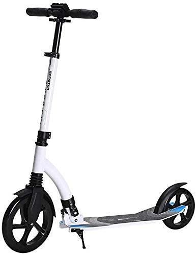 Scooter plegable para deportes al aire libre, ligero, portátil - Plegable fácil...