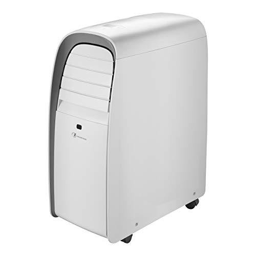 Haverland TAC-0718 | Mobiles Klimagerät Klimaanlage | 3 Funktionen Luftkühler Ventilator Luftentfeuchte | Energieeffizienzklasse A | Leise | Fernbedienung | 2.1kW | 7100BTU