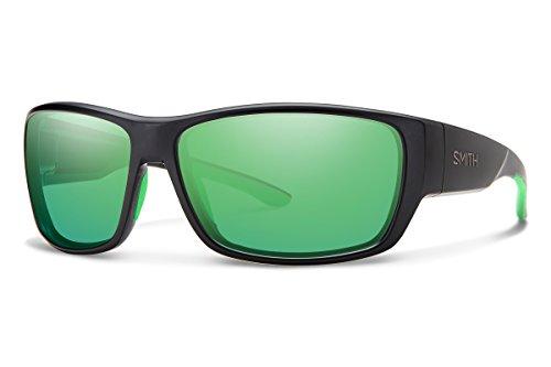 Smith Optics Unisex Brille, mehrfarbig, 0716736088082