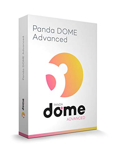 Panda Software ANTIVIRUS Dome Advanced 2 LICENZE 1 AO Carta OEM