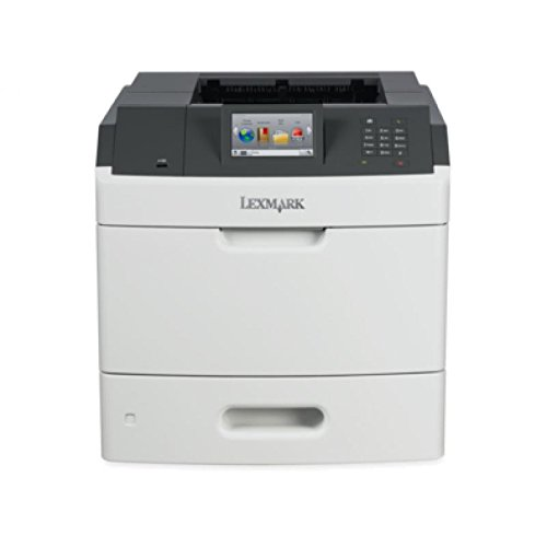 Lexmark M5163Monochrom Laserdrucker WLAN
