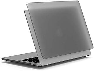Wiwu MacBook 13.3 Air 2020 Macbook iShield Cover -transparent black