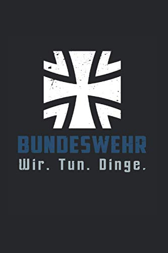Bundeswehr: Hangman Puzzles | Mini Game | Clever Kids | 110 Lined Pages | 6 X 9 In | 15.24 X 22.86 Cm | Single Player | Funny Great Gift