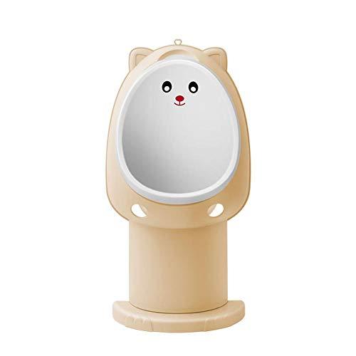 SNIIA urinoir urinoir voor jongens voor baby pee training prikkelende baby training urinoirpannen, baby kind boy pee trainer badkamer te bevestigen