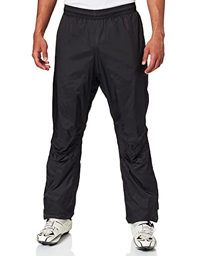 Gonso Herren Allwetter-hose Korfu Pants Men, Black (900), L