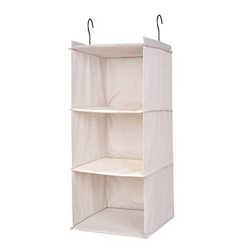 CY craft Acrylic Shelf Divider, Wood Shelf Dividers,Clear Closet Shelf Separators Clothing Organizer Perfect for Bedroom Shelving Organization and Kitchen Cabinet Shelf Storage,6 PCS